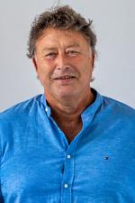 Jørn Andersen : Marketing og sponsor medarbejder