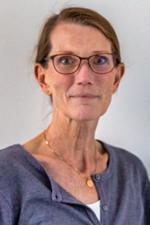Britt Simonsen : Administration