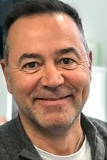 Jens Sørensen : Sponsor- og Netværkschef